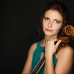 Cellistin Marilies Guschlbauer